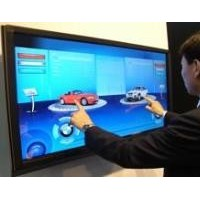 创新维广西老司机液晶显示设备,梧州60寸触摸一体机厂家