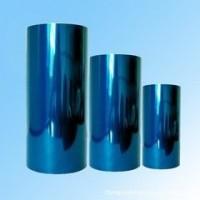 蓝色硅胶防静电膜-厂家供应价格