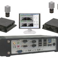 VEAS-3000 视觉定位系统