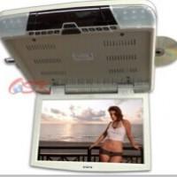 15.6寸吸项DVD 车载显示器